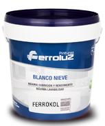 Ferrokol Ferroluz
