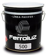 pavifer 500 pintura de pavimentos